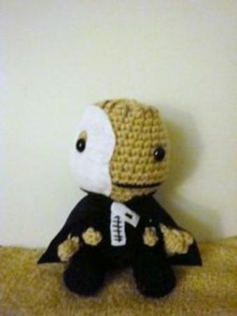 Phantom of the Opera Sackboy-3