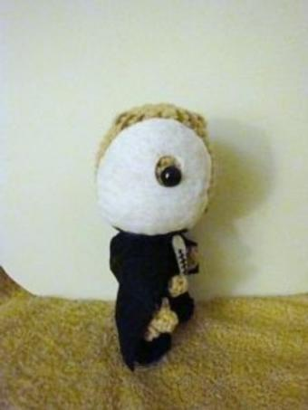 Phantom of the Opera Sackboy-5