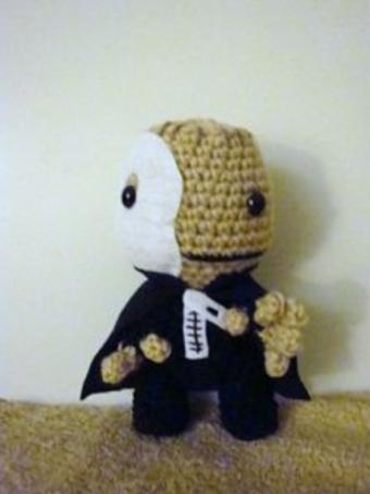Phantom of the Opera Sackboy