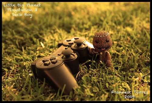 Sackboy's Day OUt2