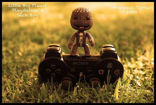 Sackboy's Day OUt3