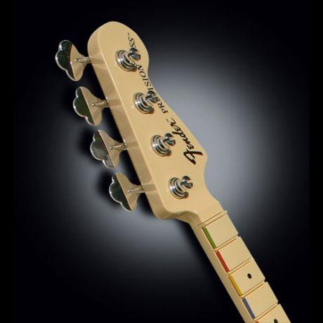 Wireless Bass Guitar 4