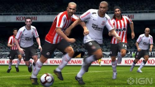 pro evolution soccer 2011 images