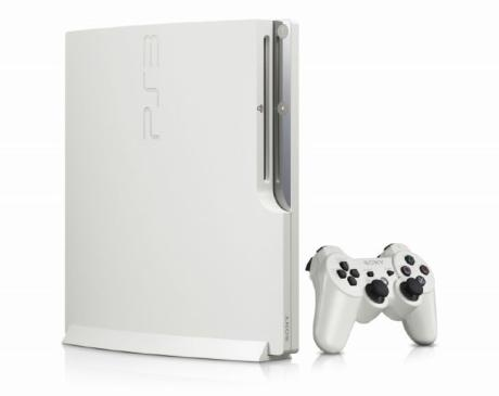 ps3 hdd white 2