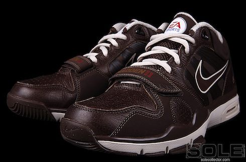 Madden 11 Shoes Limted Edition