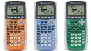 TI-84-graphing-calculator