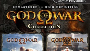 GOW Collection Cover