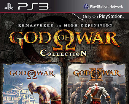 GOW Collection 2