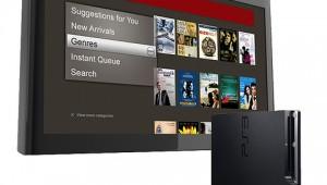 PS3 Netflix Image