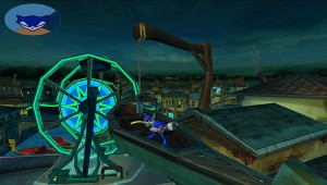 Sly Cooper Collection PS3 Image