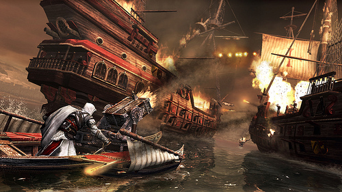 Assassin's Creed: Brotherhood Image 3