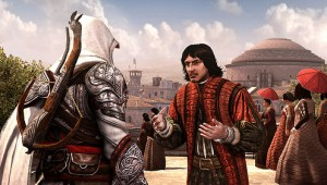 Assassin's Creed: Brotherhood Image 1