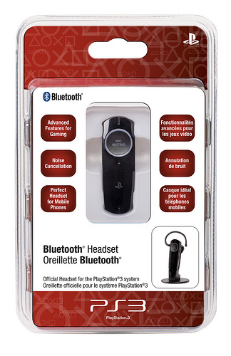 PS3 Bluetooth Image 3