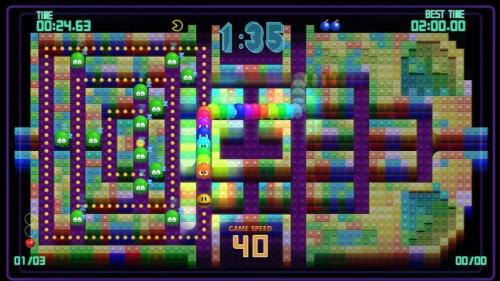 Pac-Man CEDX Image 1
