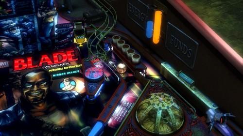 Marvel Pinball Image 3