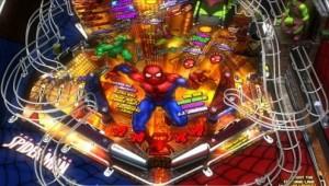 Marvel Pinball Image 1
