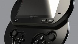 PSP2 Mock-up