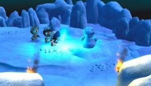 Grubbins on Ice Image 1