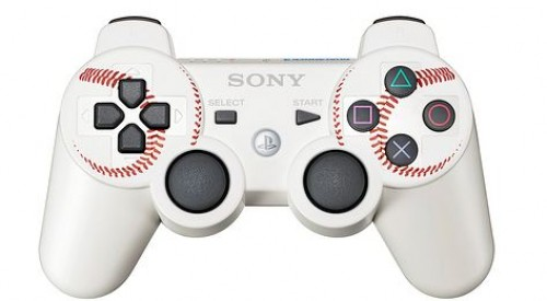DualShock 3 MLB Image