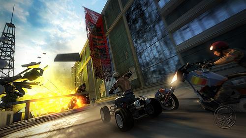 MotorStorm Apocalypse Image 5