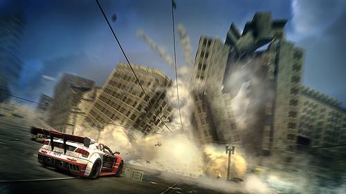 MotorStorm Apocalypse Image 1