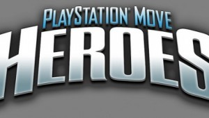PlayStation Move Heroes Image 1