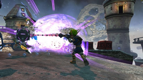 PlayStation Move Heroes Image 3