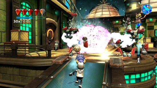 PlayStation Move Heroes Image 4
