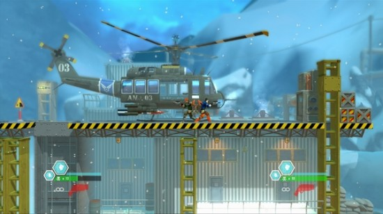 BCR2 Gameplay Image 5