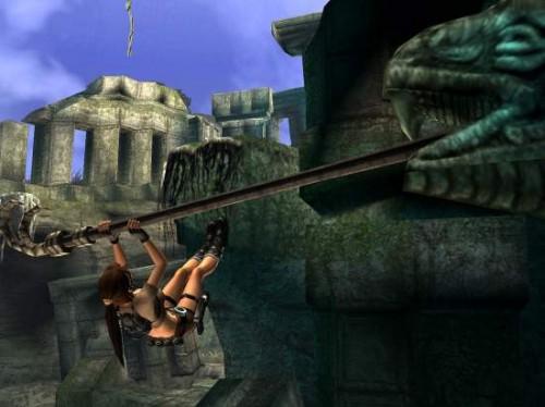 Tomb Raider Legend Image