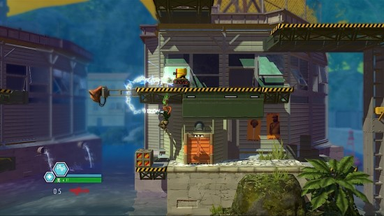 BCR2 Gameplay Image 1