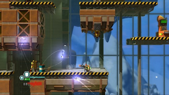 BCR2 Gameplay Image 4