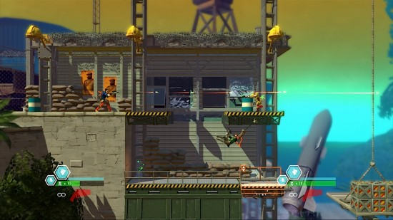 BCR2 Gameplay Image 3