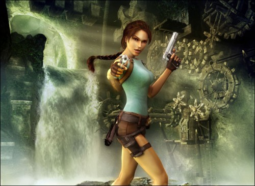 Tomb Raider Anni Image