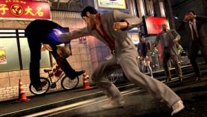Yakuza 4 Image 1