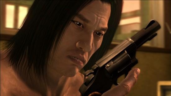 Yakuza 4 Image 5