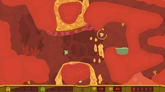 PixelJunk Shooter 2 Image 3