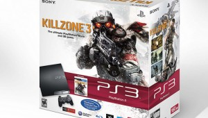 Killzone 3 PS3 Bundle Image