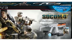 SOCOM 4 Full Deployment Edition Image 1