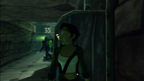 Beyond Good & Evil HD Image 3