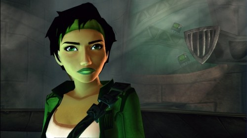 Beyond Good & Evil HD Image 1