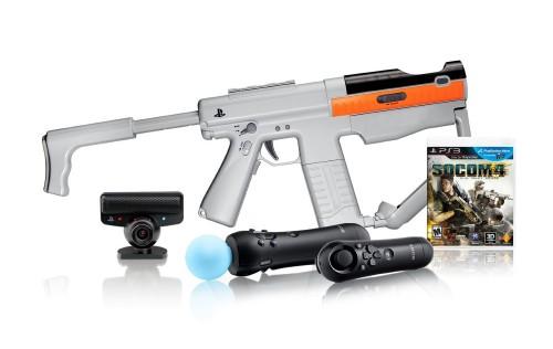 SOCOM 4 Full Deployment Edition Image 2