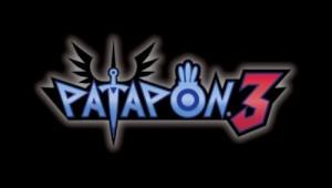 Patapon 3 Title Image