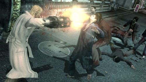 Yakuza: of the End Game Image