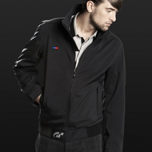 Gran Turismo Boutique Jacket