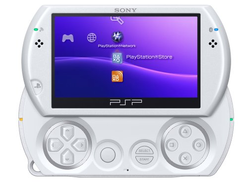 PSP Go Discontinued