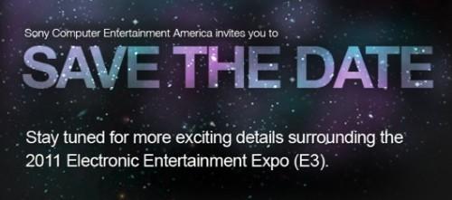 Sony E3 Presser Image
