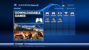 PlayStation Store Image