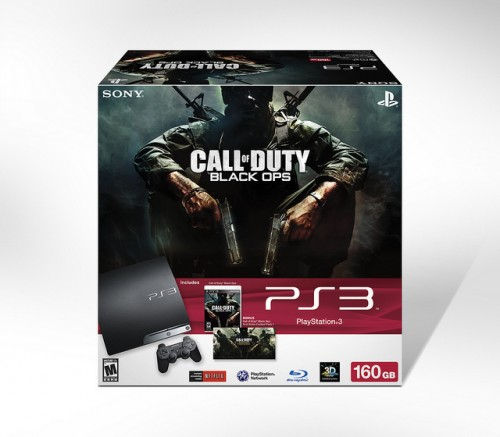 Call of Duty: Black Ops Limited Edition Bundle Image 2
