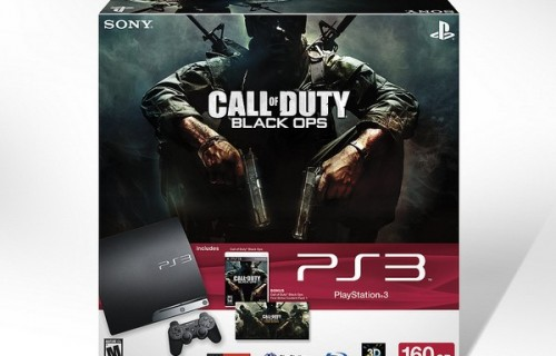 Call of Duty: Black Ops Limited Edition Bundle Image 1